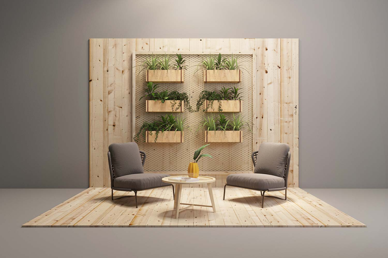 Packshot Of Furniture And Other Products, Viscato 3D Service